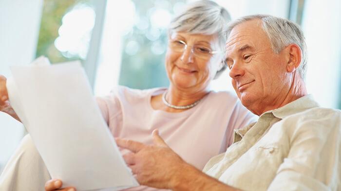Особенности кредитования пенсионеров - Деловой портал финансового направления