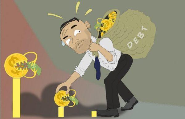 Рефинансирование может помочь снизить процентную ставку