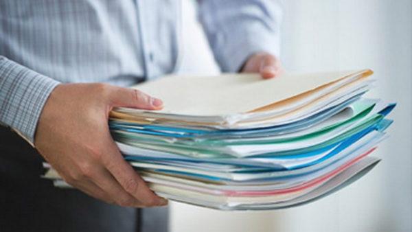Документы для оформления ссудного счета