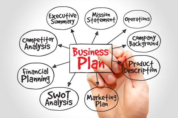 Ошибки при написании бизнес плана
