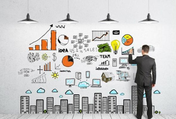 Написание бизнес плана