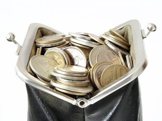 Куда вложить небольшую сумму денег