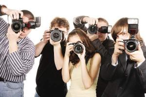 Услуги фотостудии