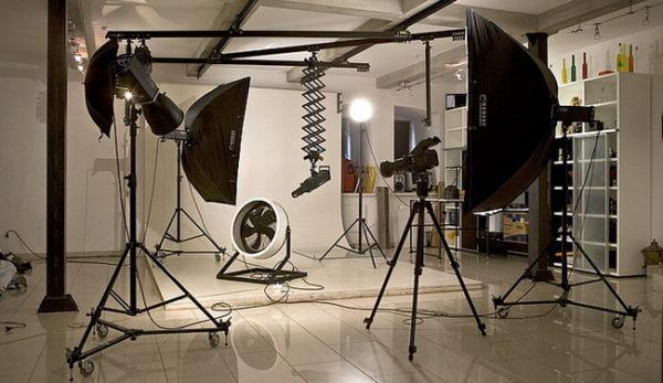 Фото студия