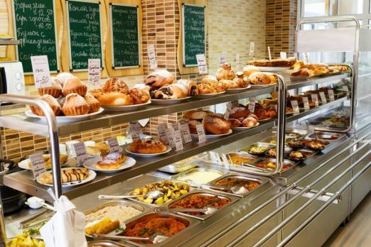 Точка быстрого питания бизнес план бизнес план помощь студенту