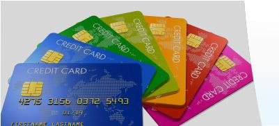 Кредитки по паспорту