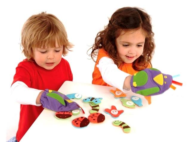 Продвижение услуг детской студии