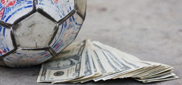 Инвестиции в спортивные ставки