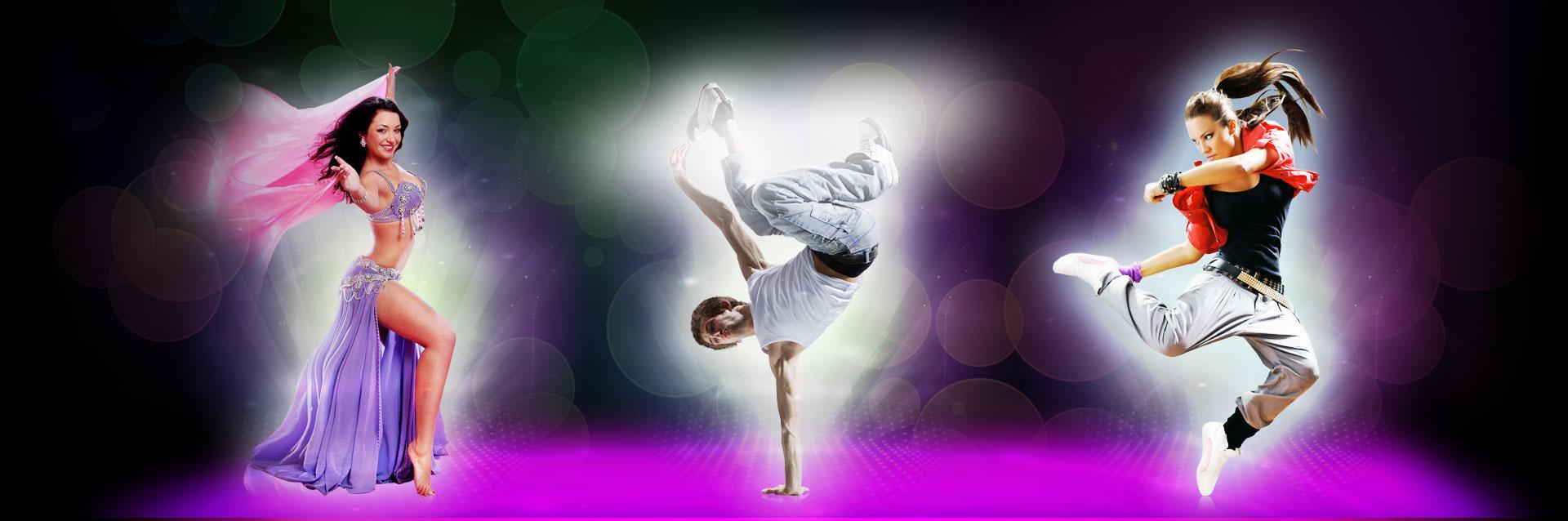 Школа танцев, как бизнес идея