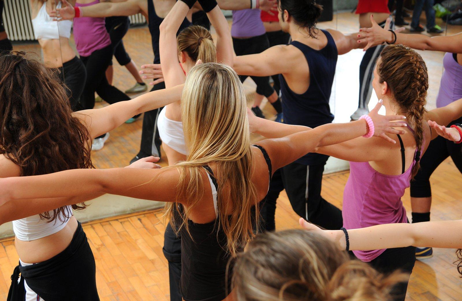 Бизнес план танцевальной студии