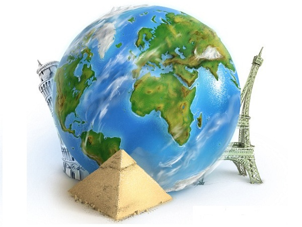 Анализ рынка туризма