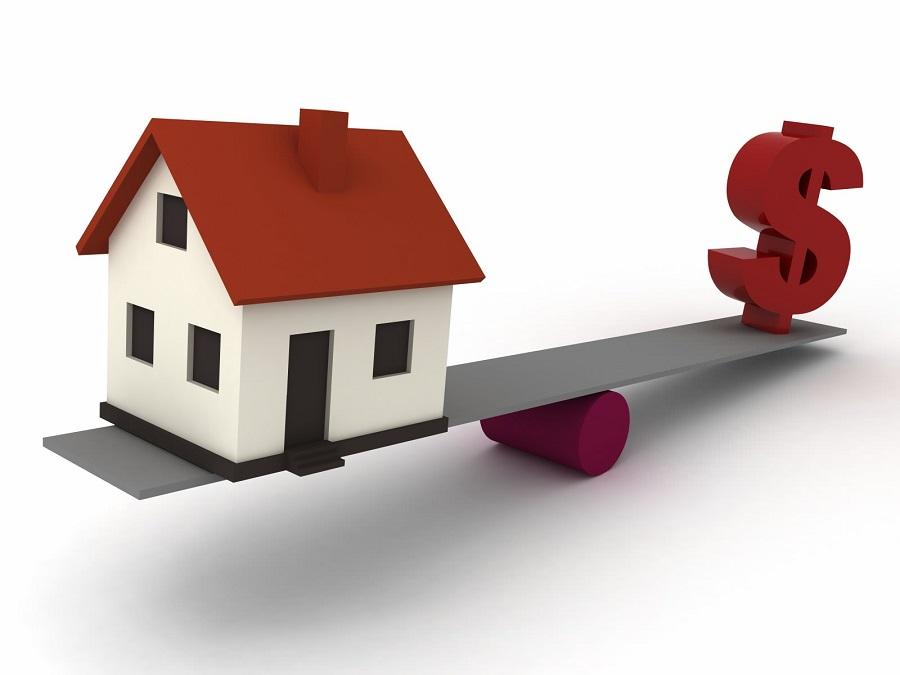 Ипотека и оценка залога
