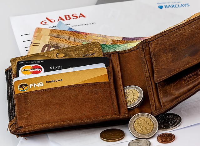 Удобство банковских карт