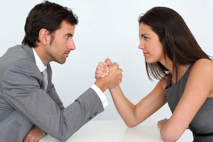 Многие женщины успешнее мужчин бизнесменов