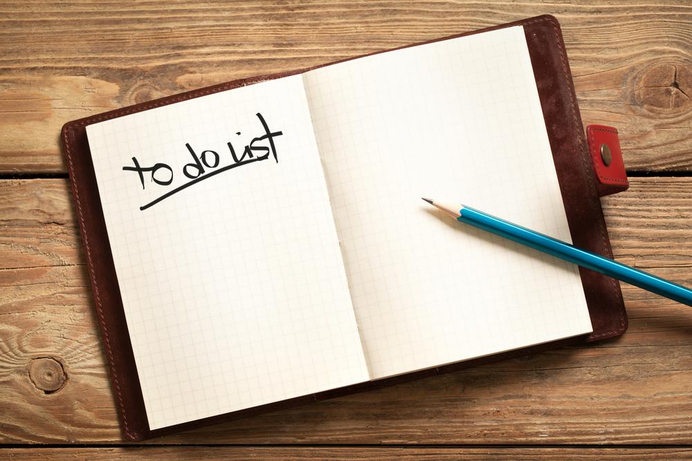 Организационный план