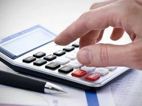 Считаем доходы и расходы