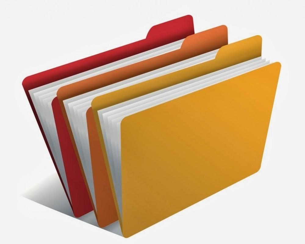 Оформление документов