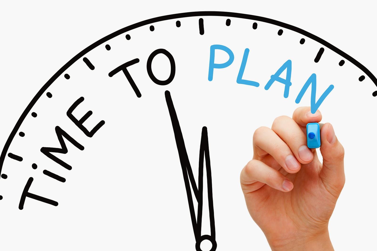 Планирование и анализ