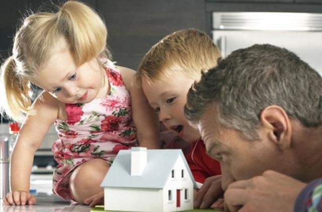 Субсидия молодым семьям