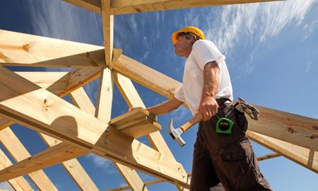 Плюсы строительного бизнеса