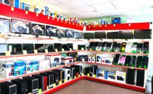 Бизнес план компьютерного магазина