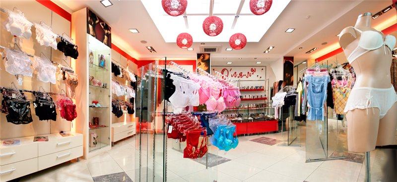 Бизнес план магазин нижнего белья