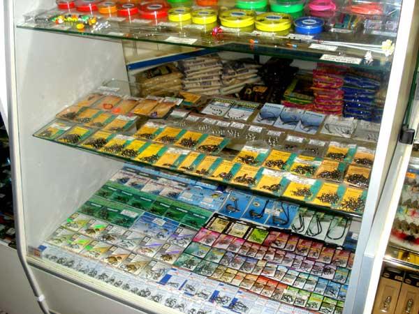 """Магазин """"Все для рыбалки"""""""