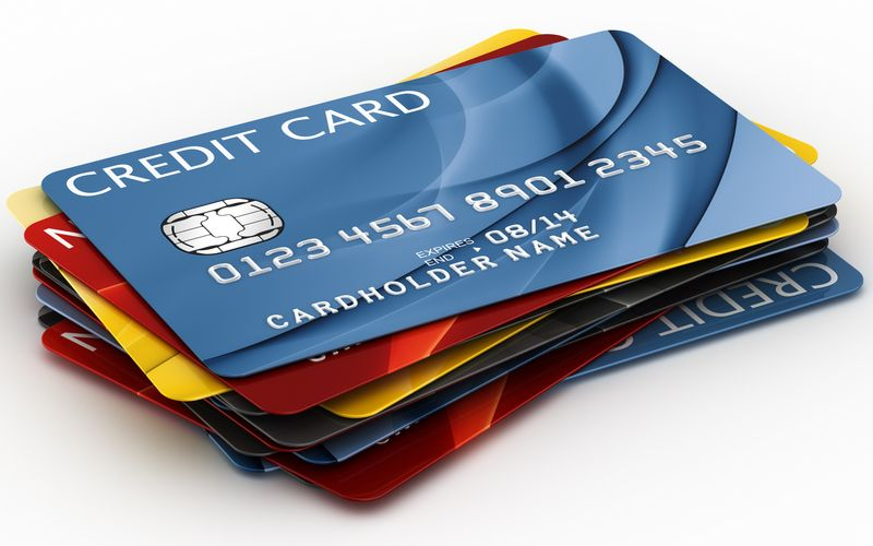Нюансы кредитной карты