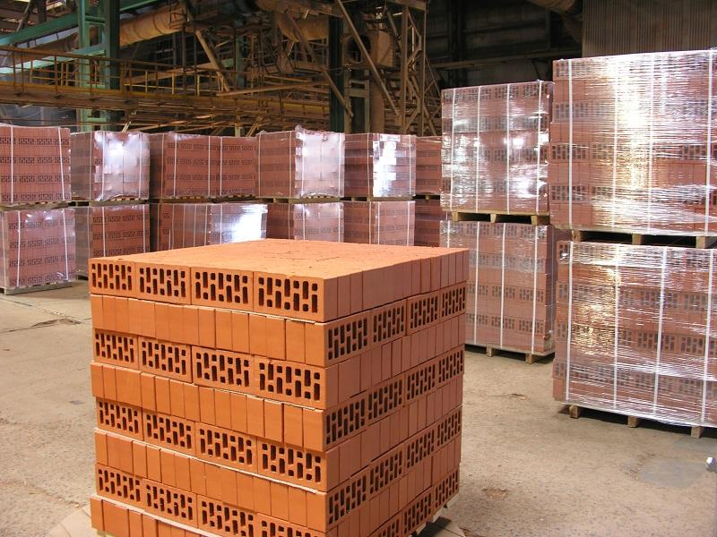 Бизнес план производство кирпича