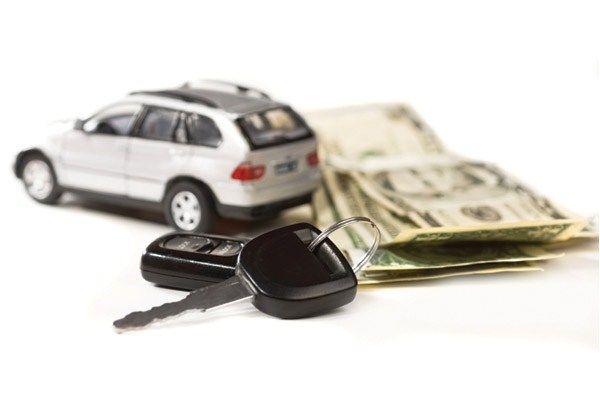Перекупка долга по автокредиту