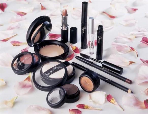 Анализ рынка косметической продукции