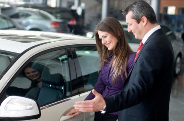 Покупка авто с пробегом без начальных вложений