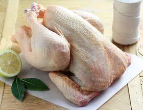 Реализация куриных тушек